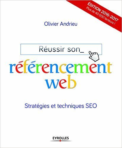 referencement web seo andrieu
